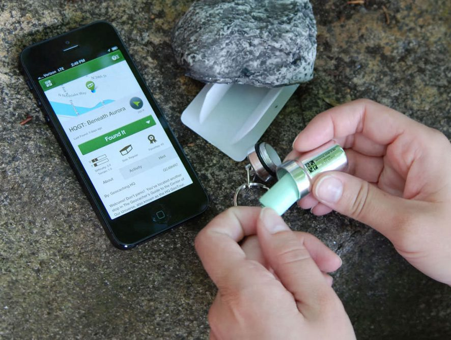 Get Ready for International Geocache Day!