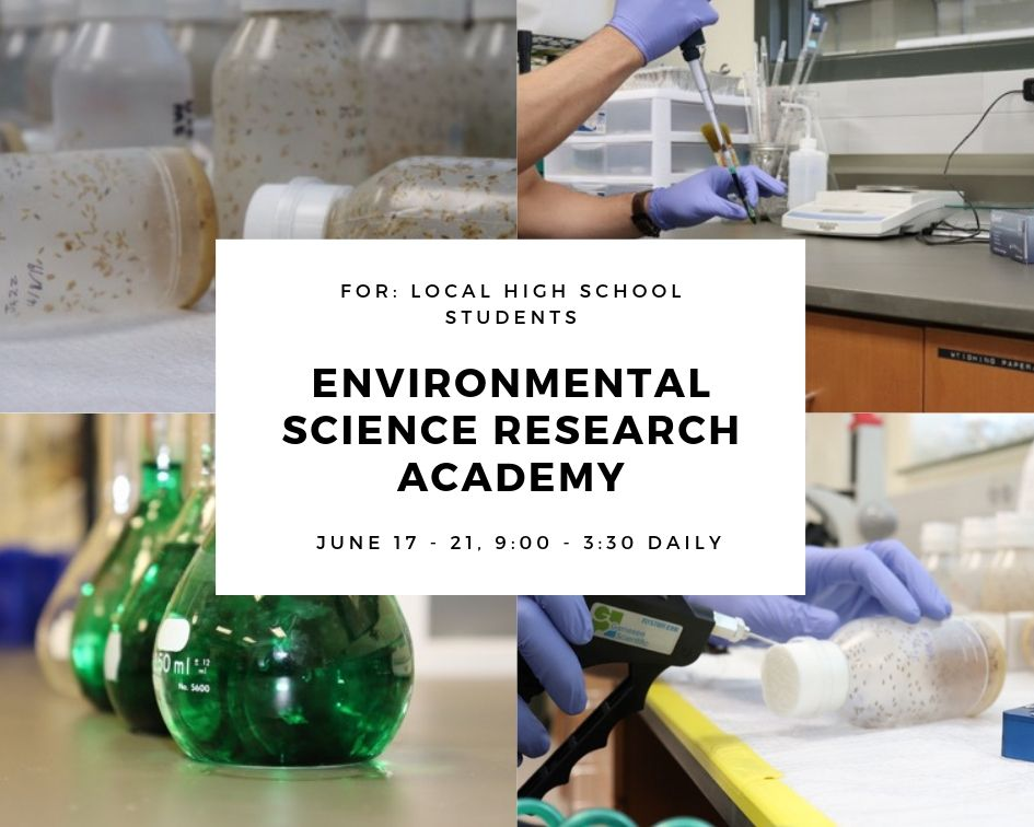 Environmental Science Research Academy