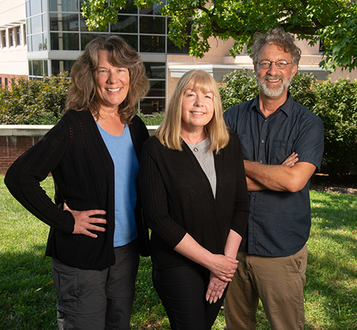 SIUE Researchers Receive $1.3M NIH Science Education Partnership Award