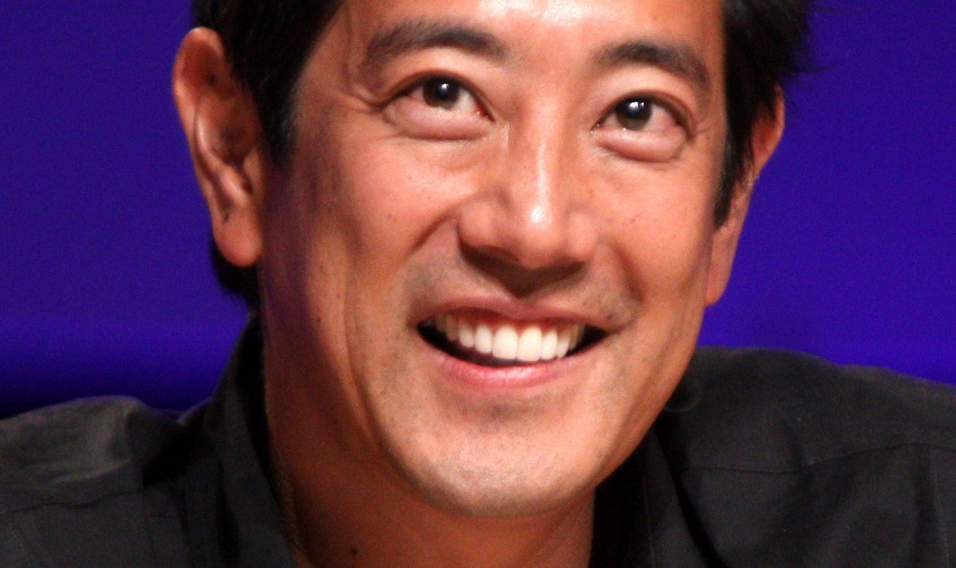 Grant Imahara: STEM Like Me Stories Tribute