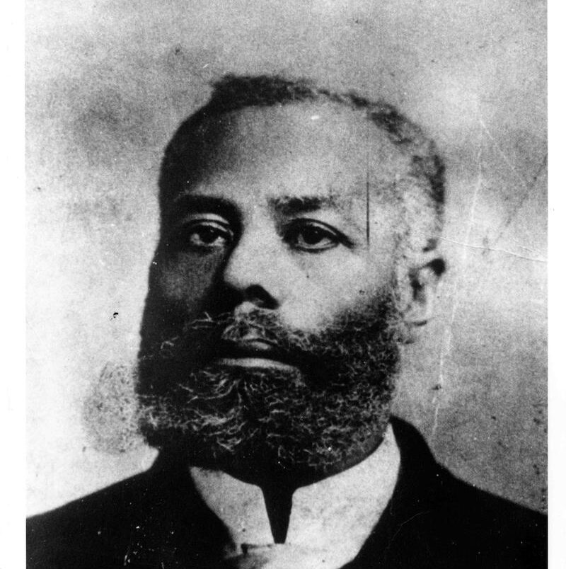 STEM Like Me Stories: Elijah McCoy