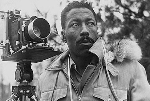Gordon Parks – Photography with a VOICE