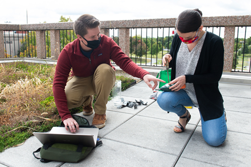 New Noise and Air Quality Monitoring Network Assesses Region