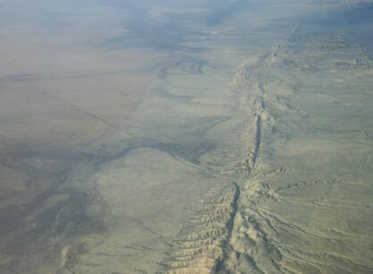 Learning about Plate Tectonics